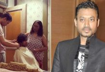 Irrfan Khan's son Babil: Baba would ask me if I'd let him cut my hair, I wish I would have