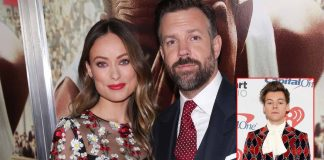 Is Harry Styles The Main Reason Behind GF Olivia Wilde's Split With Ex-Boyfriend Jason Sudeikis?