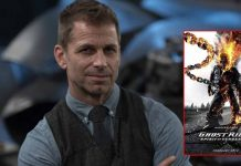 Is Zack Snyder Directing Marvel's Ghost Rider Reboot? Justice League Maker Answers