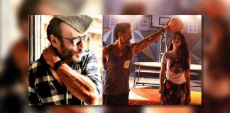 Jackie Shroff Opens Up About Tiger Shroff's Dating Life!