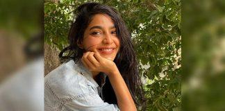 'Jagame Thandhiram' actress Aishwarya Lekshmi's post gets great response