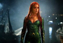James Wan Welcomes Amber Heard On The Sets Of Aquaman And The Lost Kingdom