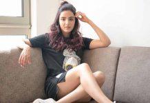 Jasmin Bhasin: If I start worrying about fame I'll lose myself