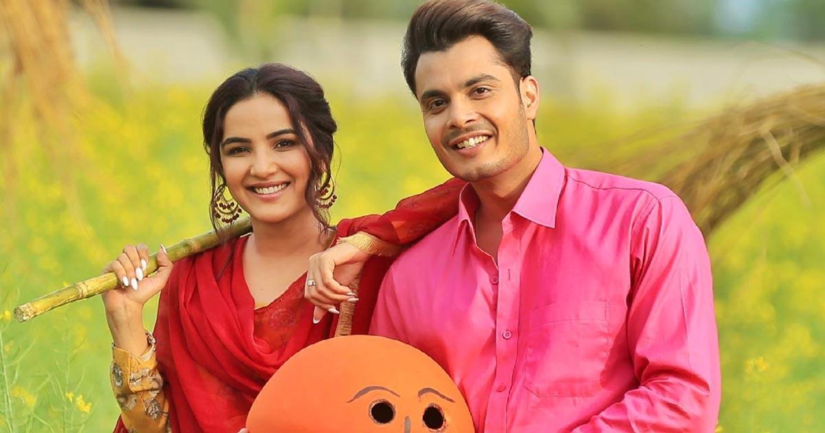 Jasmin Bhasin Is Gurnazar Chattha's Favourite Co-Star & Their Collective Cuteness In Tenu Yaad Karaan Speaks Volumes!