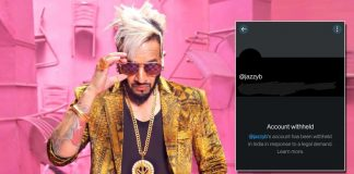 Jazzy B Blocked By Twitter India Over His Tweets Supporting Farmers' Protest? Deets Inside