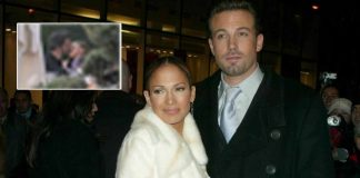 Jennifer Lopez & Ben Affleck Seal Their Reconciliation With A Steamy Kiss & The Pics Are Viral!