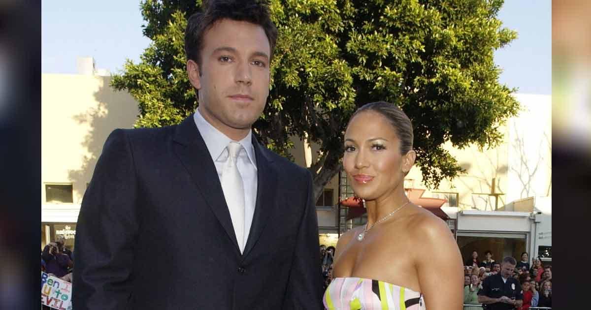 Jennifer Lopez & Ben Affleck's Engagement Isn't Happening Anytime Soon?