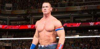 John Cena Confirms His Return To WWE