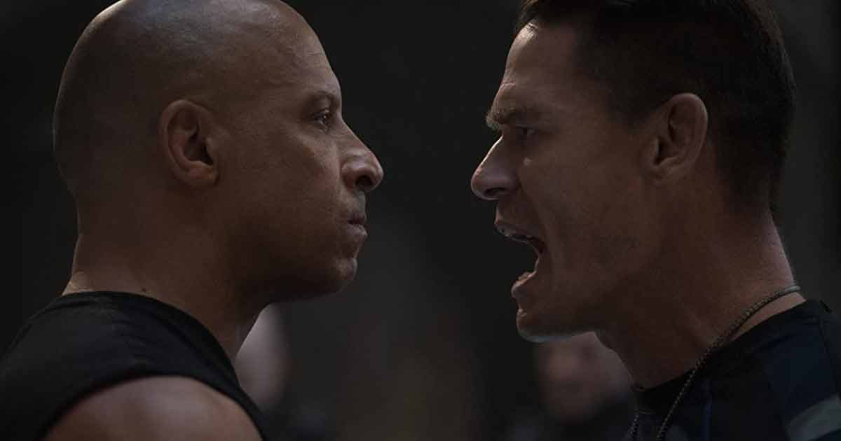 Fast & Furious 9 Isn't 'John Cena Show' Says The WWE Champ, Here's His Special Message For Fans!