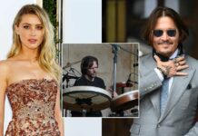 Johnny Depp Finds Support From Greg Ellis In Amber Heard Row!