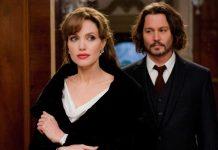 Johnny Depp Wants To Date Angelina Jolie?