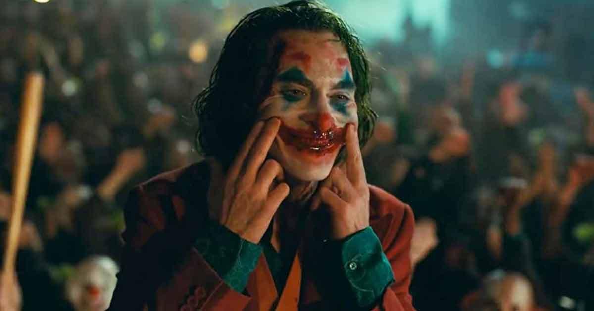 Joker 2 Story Arc Revealed?