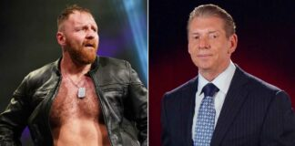 Jon Moxley Hits Out At WWE Promos