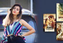 Jonita Gandhi Best Songs To Light Up Your Mood