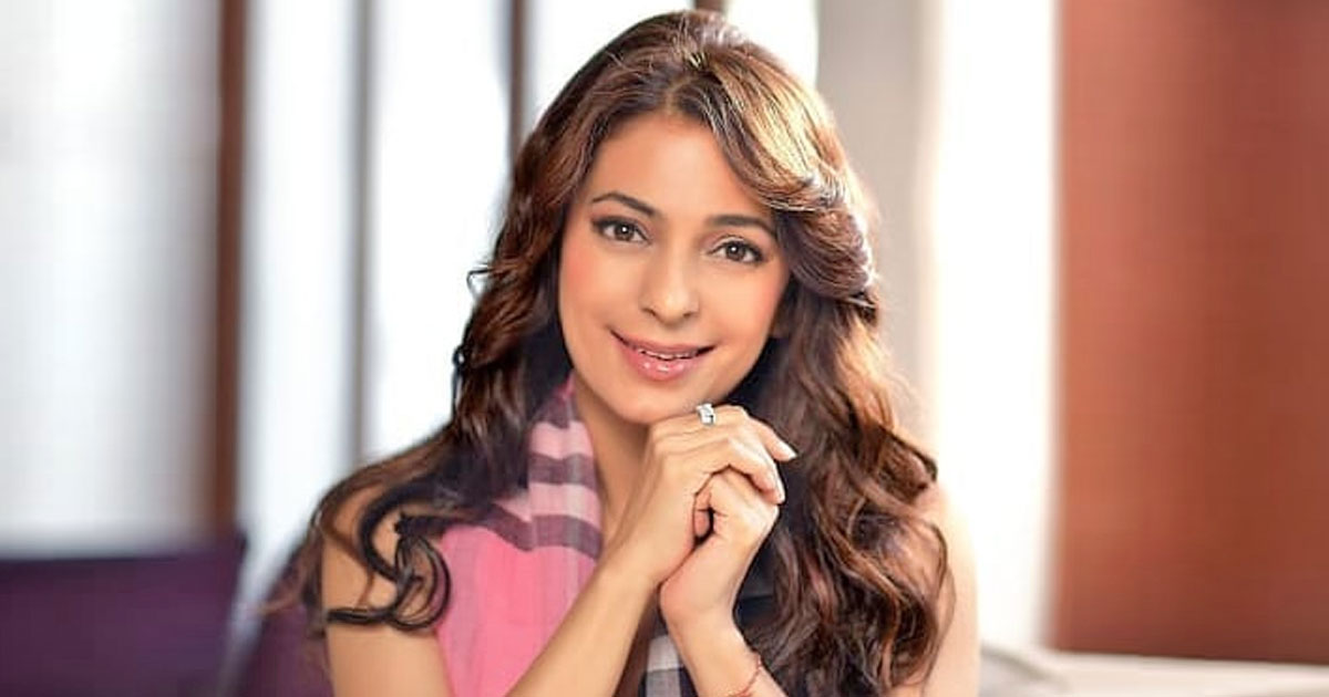 Juhi Chawla: 4G to 5G A Very Big Leap, Radiation Will Increase Exponentially