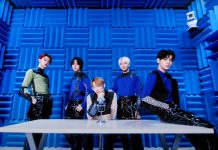 K-pop band Tomorrow X Together release first English song 'Magic'