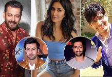 Kamaal R Khan Aka KRK Drags Katrina Kaif In War With Salman Khan