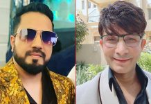 Kamaal R Khan All Set To Release His Own Diss Track Against Mika Singh