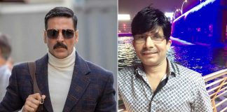 Kamaal R Khan Attacks Akshay Kumar Over His Statement On Canada & Pakistan