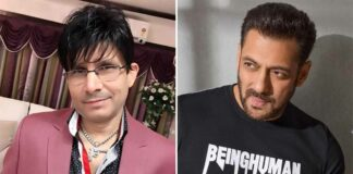 """Kamaal R Khan Challenges Court's Decision In Salman Khan's Defamation Case: """"They Have 100 Of Corrupt Critics But Still Scared Of One"""""""