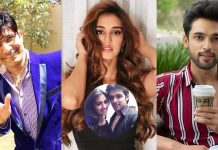 Kamaal R Khan Shares Unseen Pictures Of Disha Patani With Parth Samthaan