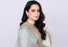 """Kangana Ranaut """" We must regain our lost glory, Let's start with the name Bharat"""""""