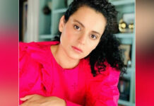 Kangana undergoes body scan for Indira Gandhi's role in 'Emergency'