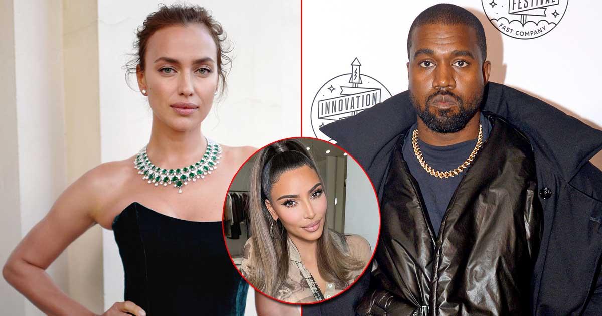 Kanye West Always Had A Thing For Irina Shayk, Didn't Take Long To Move On Post Kim Kardashian Split? Read On