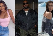Kanye West Is Already Serious With Supermodel Irina Shayk Amidst Divorce Proceedings With Kim Kardashian? Here's All You Need To Know