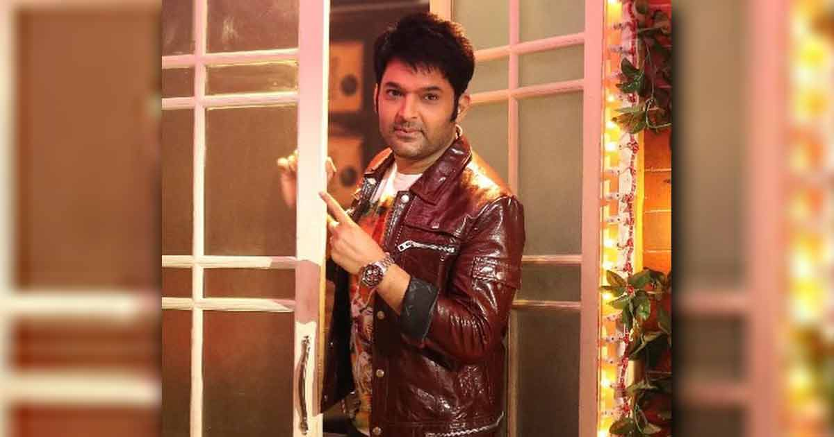 Kapil Sharma Hikes His Fee For The New Season Of 'The Kapil Sharma Show'?