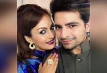 """Karan Mehra Feels """"His Child Is Not Safe"""" With Nisha Rawal"""