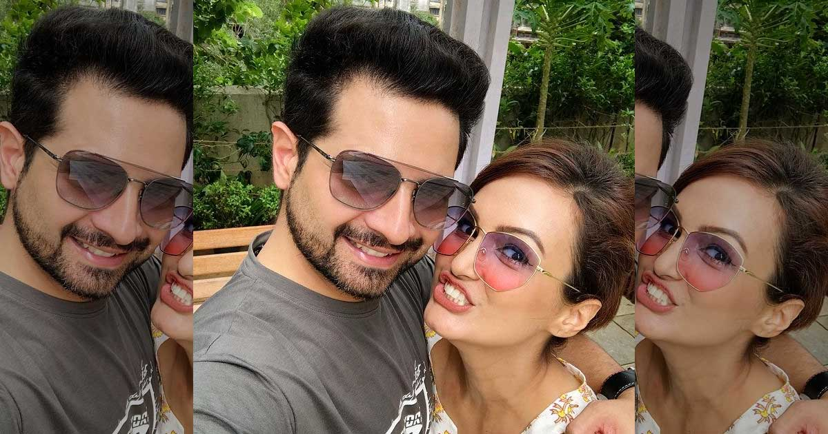 Karan Mehra Reveals Wife Nisha Rawal Was 'Physically Abusive' As Well & That He Felt Suicidal In Their Marriage, Read On