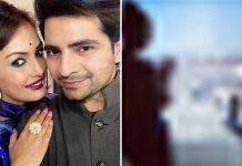 Check Out Karan Mehra's Wife Nisha Rawal's Cryptic Post From Last Night