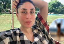 Kareena Kapoor Khan's Uncompromisingly Picturesque Figure In A Bikini Exercising By The Beach Is All The Motivation You Need This International Yoga Day