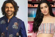 Kartik Aaryan's Satyanarayan Ki Katha To Have Shraddha Kapoor As The Female Lead?