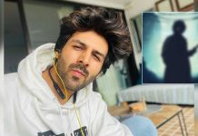 Kartik Aryan's posts a 'Dhamaka' poser for fans