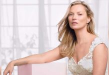 Kate Moss training to be a tattoo artist