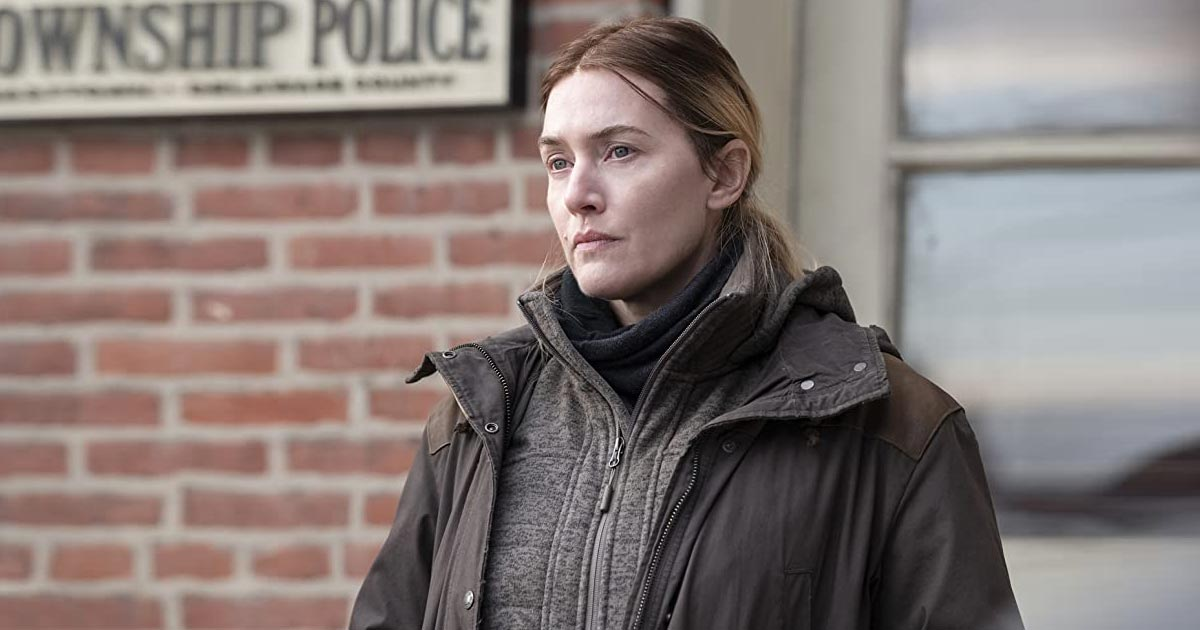 Kate Winslet Didn't Want 'Bulgy Bit' Of Her Belly Edited Out Of S*x Scene From 'Mare Of Easttown', Here's Why