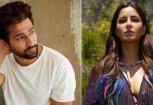 Katrina Kaif-Vicky Kaushal memes flood internet