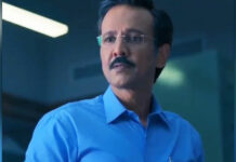 Kay Kay Menon reveals his 'escapist way' of dealing with tough roles