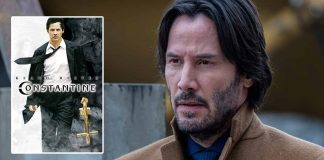 Keanu Reeves In Talks With DC Heads For Multiple Roles With One Being Him Reprising Constantine?