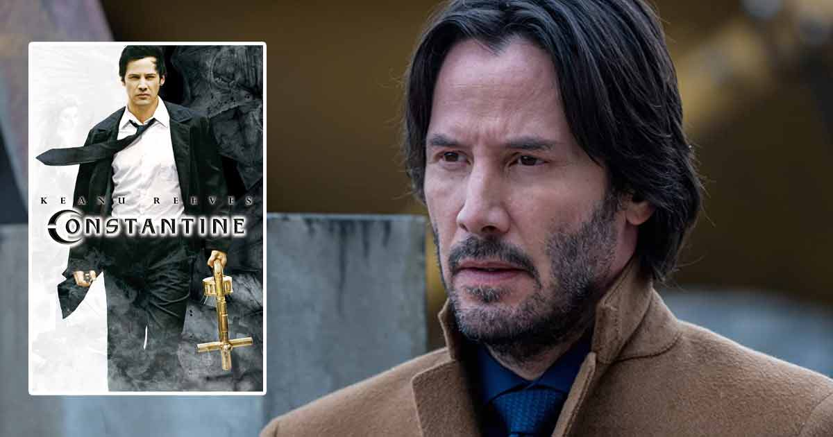 Keanu Reeves & DC In Conversation For Multiple Roles?