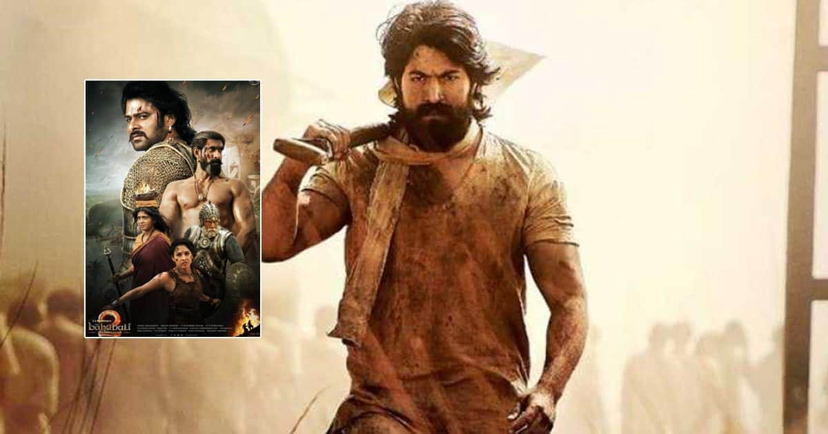 KGF Chapter 1 Box Office Records
