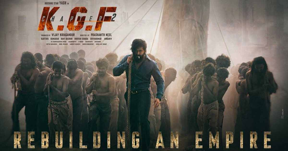 Yash Fans Need To Wait Longer To Witness KGF Chapter 2?
