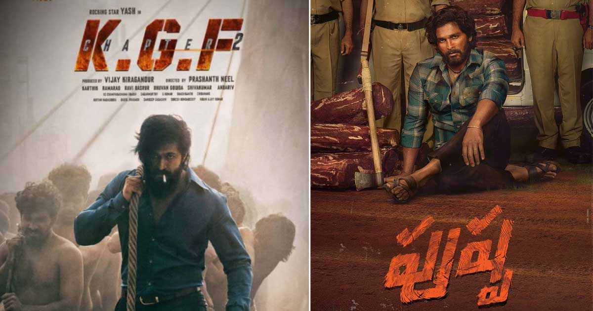KGF Chapter 2 Is The Most Anticipated Indian Film