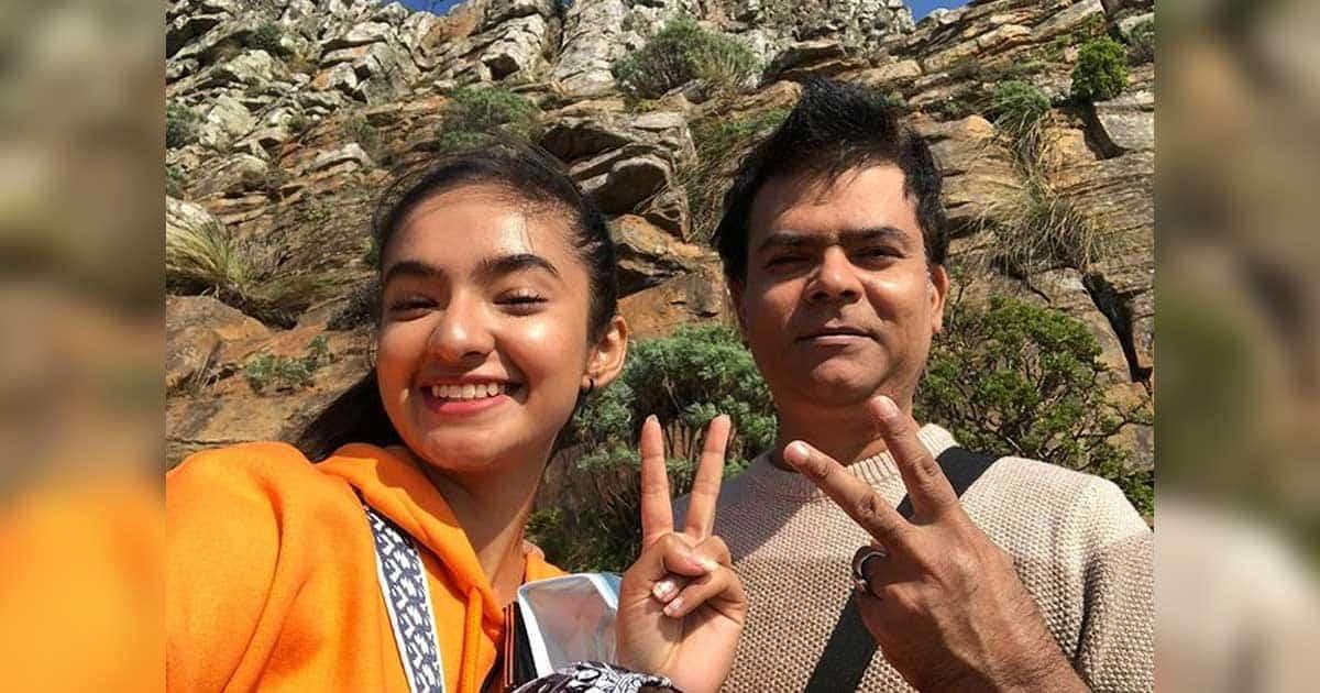 Khatron Ke Khiladi 11 Wraps But Anushka Sen's Father Is Still Stuck In Cape Town?