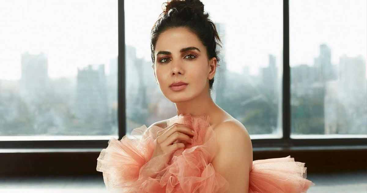 Kirti Kulhari Talks About Being Replaced In A South Film Overnight
