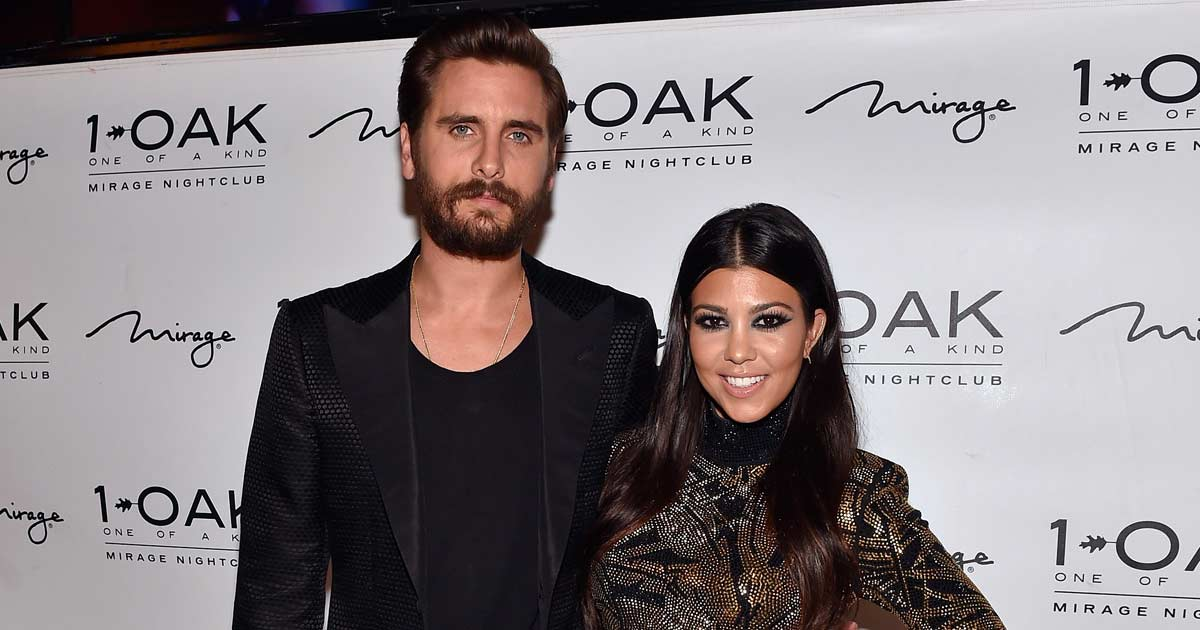 Kourtney Kardashian Reveals On Keeping Up With The Kardashians Reunion Special About He Break-Up With Scott Disick