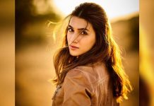 Kriti Sanon hints at finding 'the one' for her 'fragile' heart
