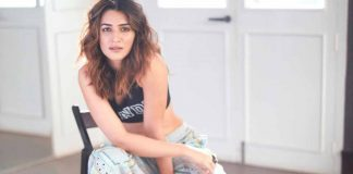Kriti Sanon raises anticipation for Mimi, replies to a fan who asked about its release in an AMA session, find out below!
